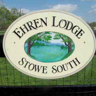 Ehren-Lodge-sign