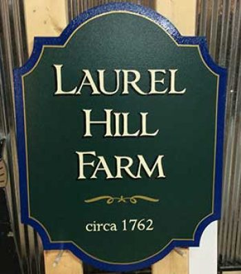Loudoun Sign painter